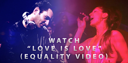 Equality Video Website Banner