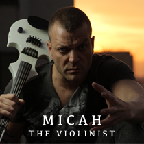 micahtheviolinist