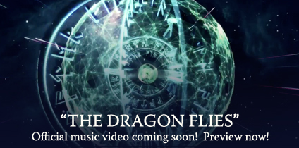 The Dragon Flies Teaser